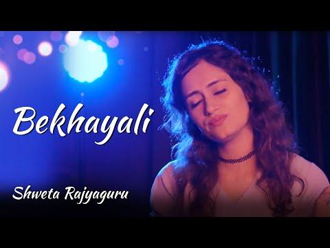 bekhayali-|-kabir-singh-|-shweta-rajyaguru