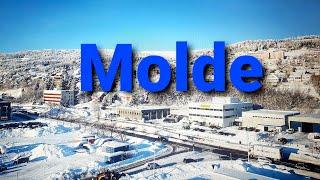Molde Norway 2021 (4k)