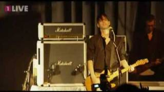 Placebo - Kitty Litter HQ (Live Cologne's Gloria, Germany, 03.06.2009)