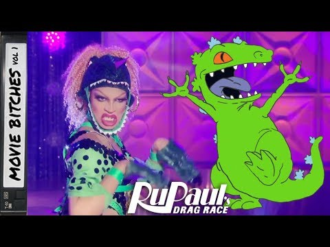 RuPaul's Drag Race Season 11 Ep 5 | MovieBitches RuView thumbnail