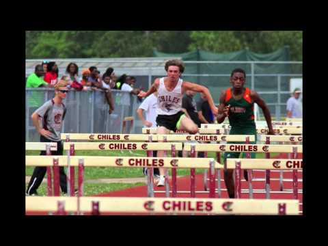 Lawton Chiles High School Track Banquet 2015