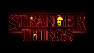 STRANGER THINGS ROBLOX REMIX