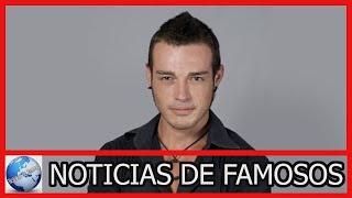 Detenido Daniel López, exconcursante de 'Gran Hermano', por agredir a su novia