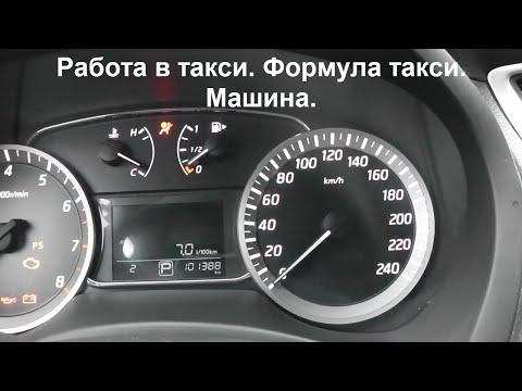 Инструкция для водителей Яндекс Такси. Работа в такси на