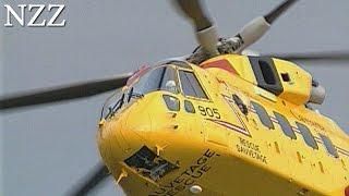 Helikopter - Dokumentation von NZZ Format (2004)