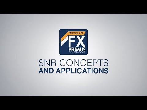 FIB Team SnR Concepts And Applications