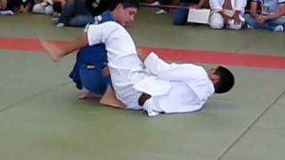 ( ◕‿◕✿) Rafael Mendes ( TR Jiu Jitsu )  X  Gabriel Matsuno ( Rocha Jiu Jitsu ) thumbnail
