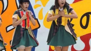 稲沢市のご当地アイドル、ラヴィーナサーティです。名古屋文理大学の学...