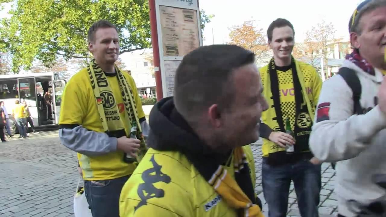 Fantipp Werder Bremen - Borussia Dortmund 0:2 - Expertentipp vom Busbahnhof
