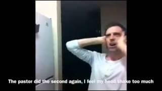 Pastor and Deaf Boy ASL Hilarious true stories