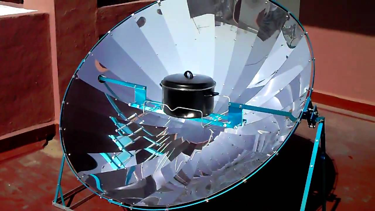 Guiso de cordero al sol en cocina solar benidorm youtube - Www revistalove es cocina ...