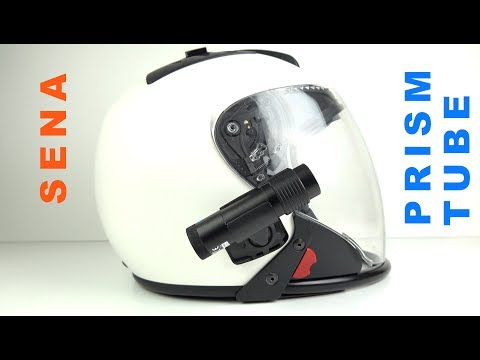 The Best Motorcycle Helmet Camera (for me)