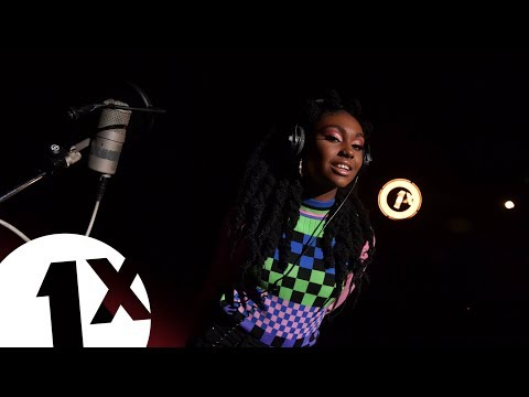 Tiana Major9 - Skankin' Sweet (Chronixx cover) - DJ Target Spotlight Session