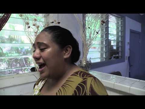 GDM Video Intervention - American Samoa