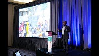 Mustafa Ahmed - Making Life Better for Refugees