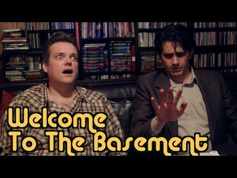 Altered States (Welcome To The Basement)