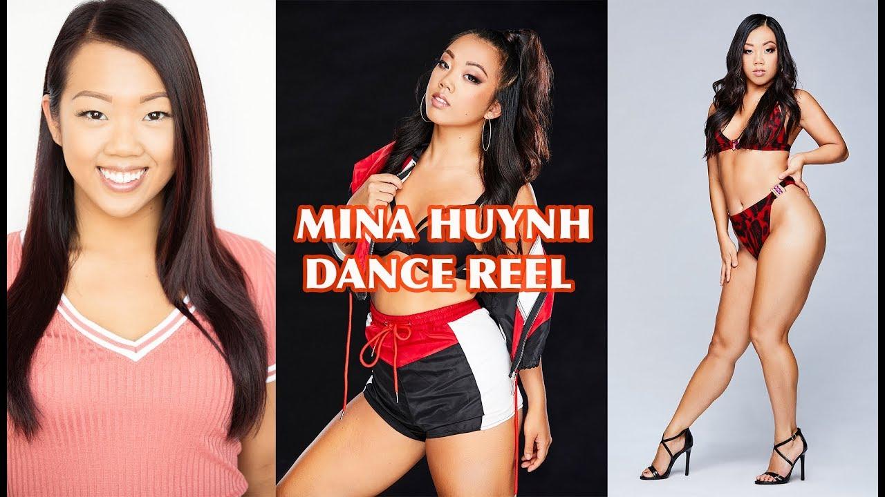 MINA HUYNH | Dance Reel 2019