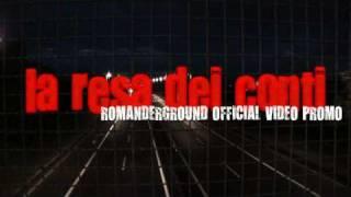 La Resa Dei Conti (Trailer)