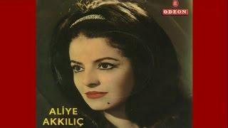 Aliye Akkılıç - Dedim Kaşın Zülfükar Mı? (Official Audio)