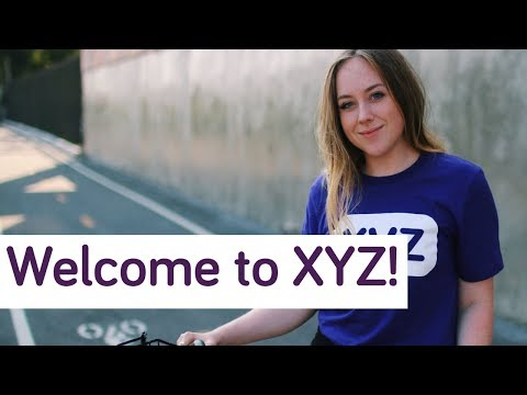 Welcome to XYZ!