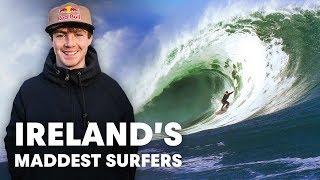 Meet Ireland