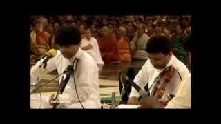 Ganesh & Kumaresh CARNATIC VIOLIN CONCERT - 24 OCT 2012