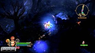 Dungeon Siege III Gameplay (PC HD)