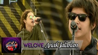 "Video Ahmad Bersaudara ""Cinta Gila"" [WeLoveAnakJalanan] [24 Agustus 2016] download MP3, 3GP, MP4, WEBM, AVI, FLV Juli 2018"