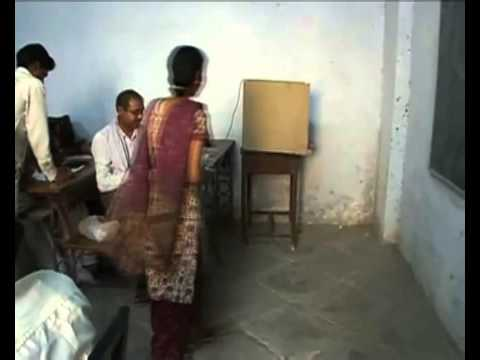 Polling taking place for 7th phase today