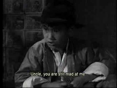 """Very young Bruce Lee in """"The Kid"""" (1950)"""