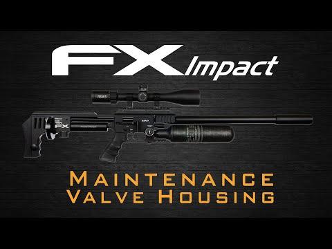 FX Masterclass -  Impact Maintenance : Valvehousing (1/7)