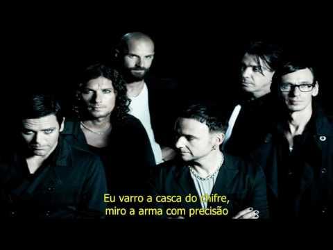 Rammstein  Waidmanns Heil Áudio Ao Vivo  Legendado Português BR