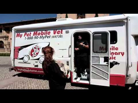 My Pet Mobile Vet Of Beverly Hills