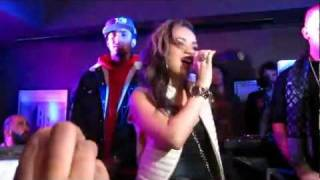 Lumidee- Never Leave You (Uh Oooh, Uh Oooh) @ Tribeca Grand Hotel, NYC