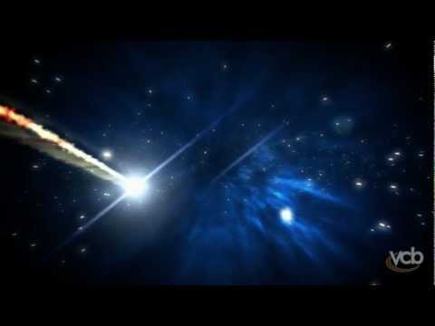"""CosmoMoose """"Shooting Stars"""""""
