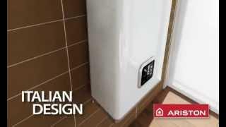 видео Новая серия электрических водонагревателей Velis