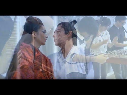 不可說(花千骨主題曲)純國樂版 By 八荒印痕 (Not To Mention - The Journey Of Flower)(簫/高胡/二胡/琵琶/揚琴/大阮)