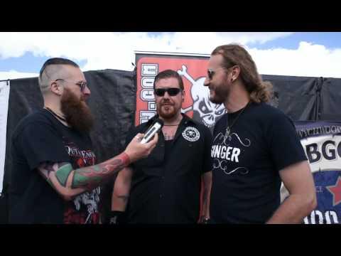 Resin Bloodstock Interview 2014
