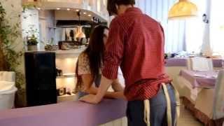 Даня и Кристи Питер! || How Danya&Kristy meets their fans?