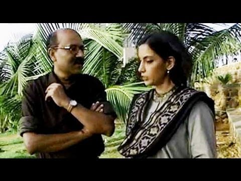 Walk The Talk with Shabana Azmi (Aired: May 2006)