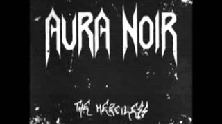 Aura Noir - The Merciless [Full Album]