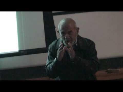 TVP World Tour In NZ Wellington Lecture (17-04-10) Part 3/5