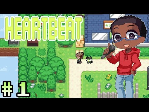 D-Money107 Plays: Heartbeat (Part 1: A Hearty Warrior Appears!)