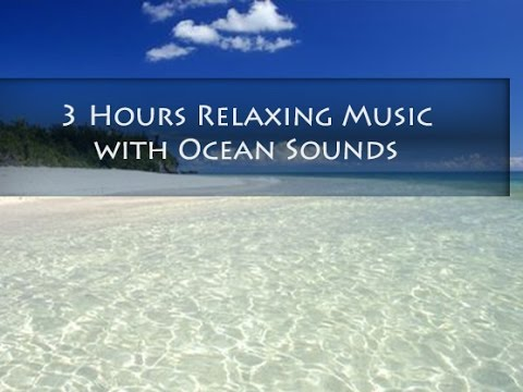 Relaxing Music With Ocean Sounds Spa Music Relaxation