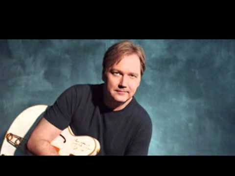 Steve Wariner  Where Did I Go Wrong