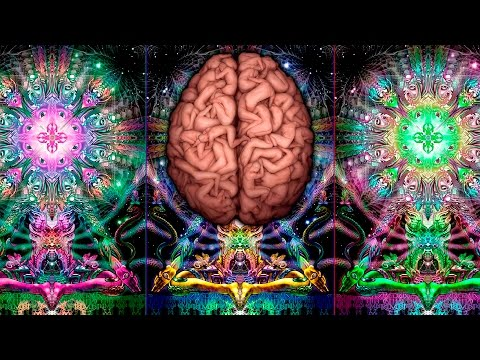 Recharge Brain Batteries Activation Frequency 5000Hz - 8000Hz Spiritual Awakening Meditation Music