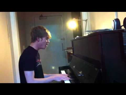 Candle In The Wind (Elton John) Piano solo