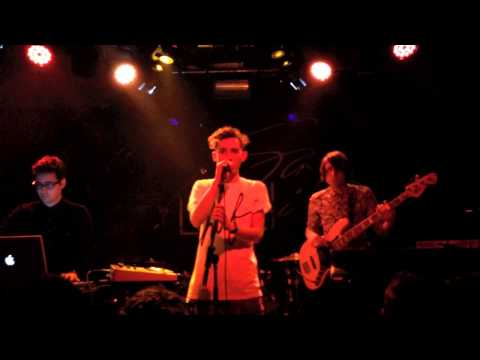 Years & Years - Real (live at XOYO, London)
