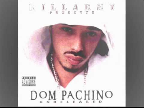 Dom Pachino Problem Child