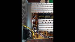 Ремонт блоку живлення ПК CASECOM ATX 400W POWER SUPPLY